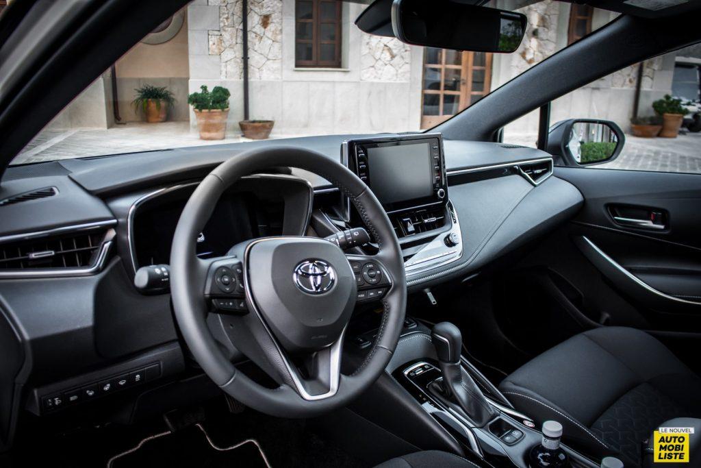 Essai Toyota Corolla 2019 LeNouvelAutomobiliste 004