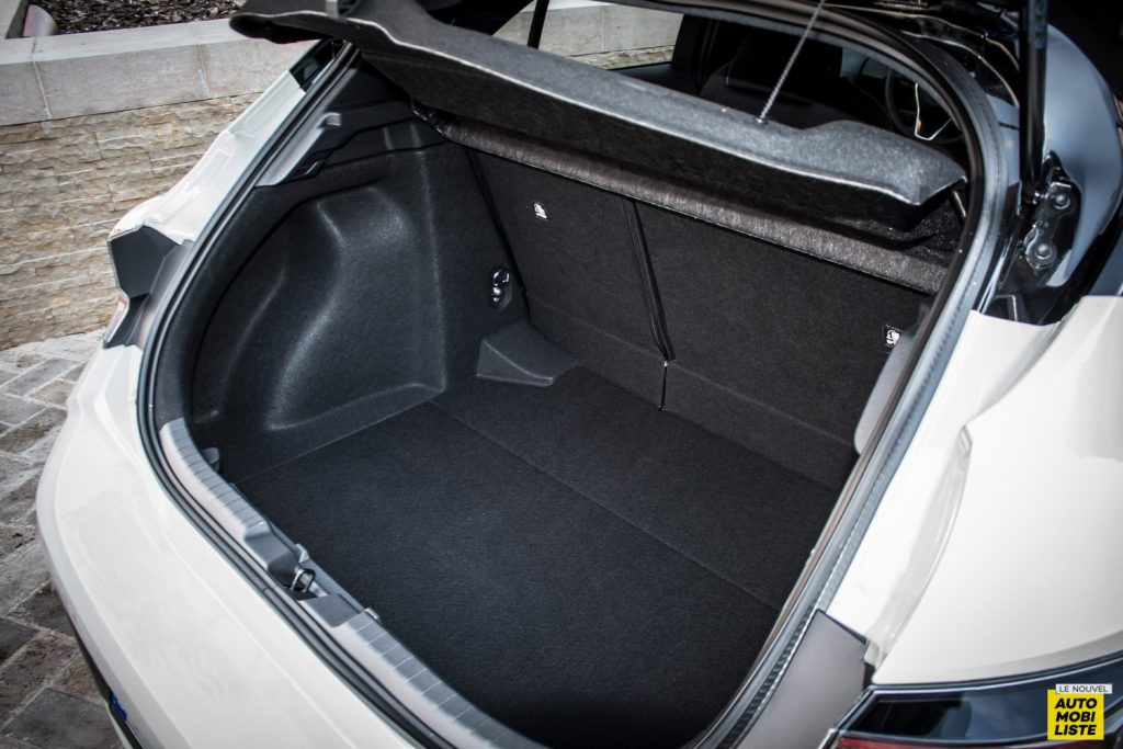 Essai Toyota Corolla 2019 LeNouvelAutomobiliste 007