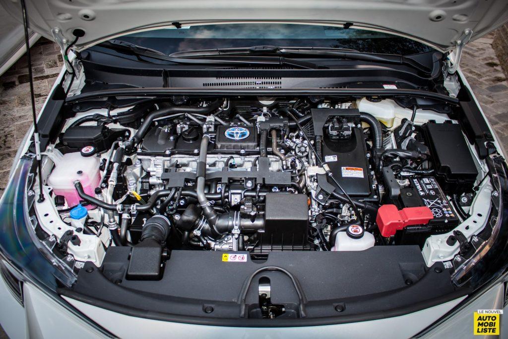 Essai Toyota Corolla 2019 LeNouvelAutomobiliste 009