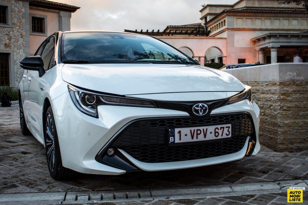 Essai Toyota Corolla 2019 LeNouvelAutomobiliste 012