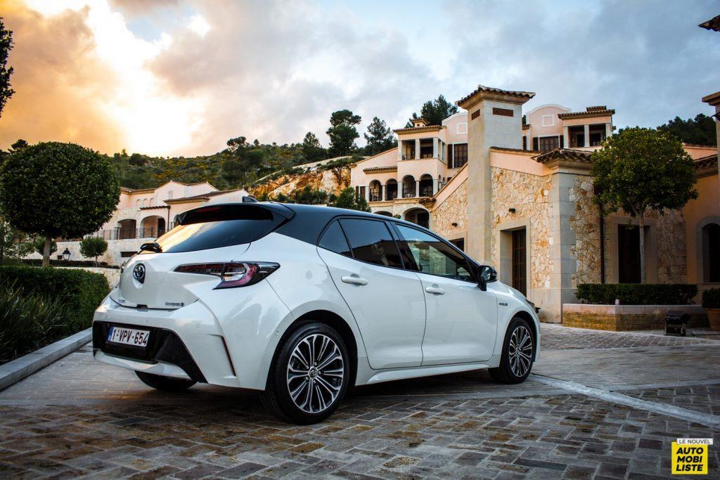 Essai Toyota Corolla 2019 LeNouvelAutomobiliste 014