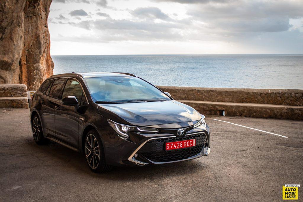 Essai Toyota Corolla 2019 LeNouvelAutomobiliste 035