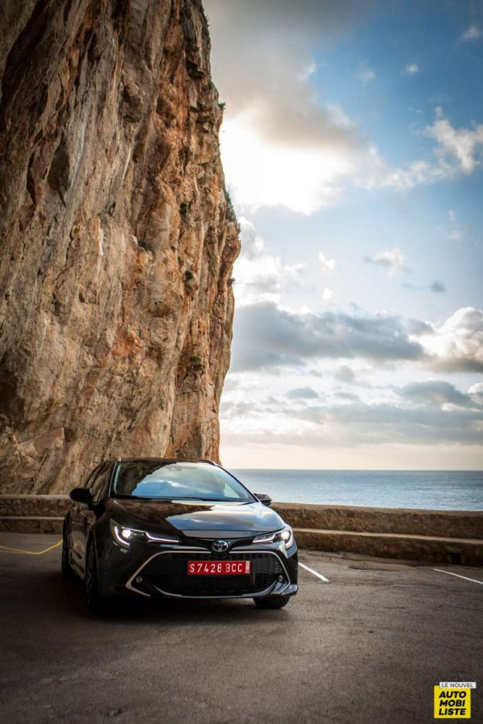 Essai Toyota Corolla 2019 LeNouvelAutomobiliste 036