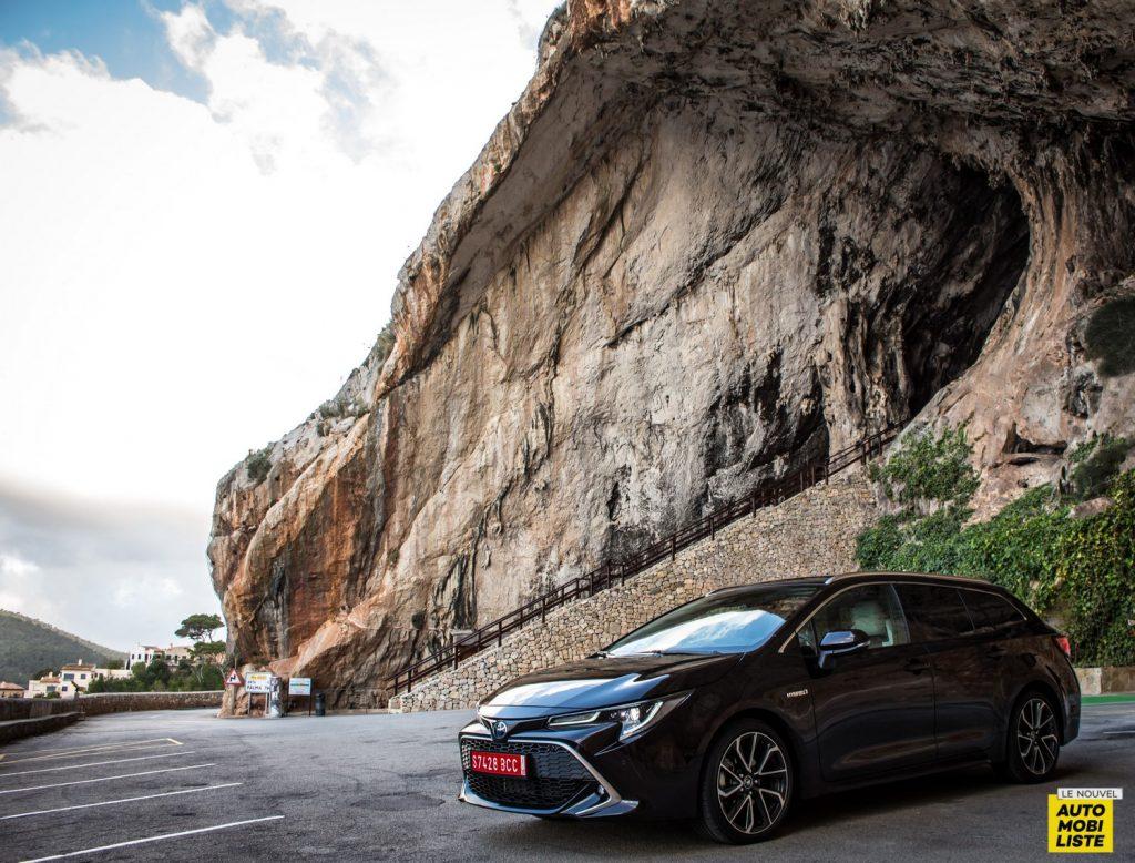 Essai Toyota Corolla 2019 LeNouvelAutomobiliste 058