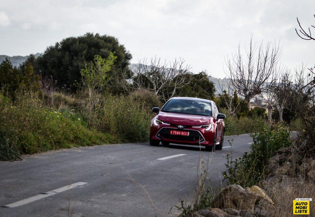Essai Toyota Corolla 2019 LeNouvelAutomobiliste 065