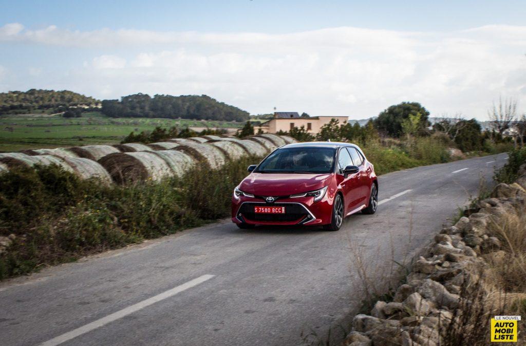 Essai Toyota Corolla 2019 LeNouvelAutomobiliste 066