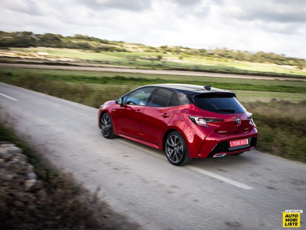 Essai Toyota Corolla 2019 LeNouvelAutomobiliste 068