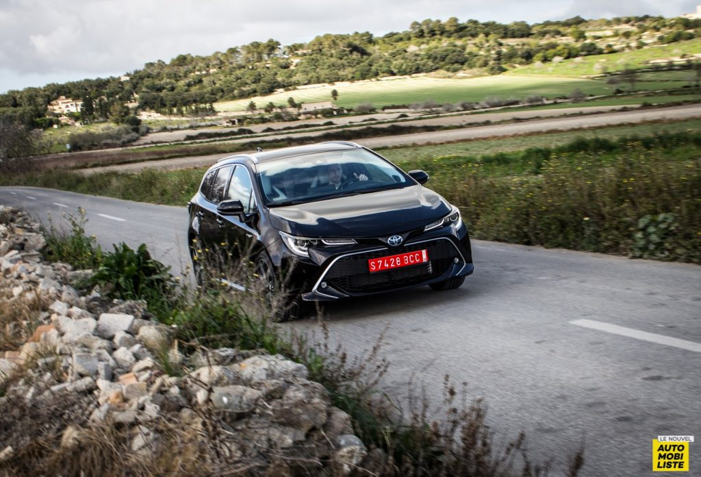 Essai Toyota Corolla 2019 LeNouvelAutomobiliste 069