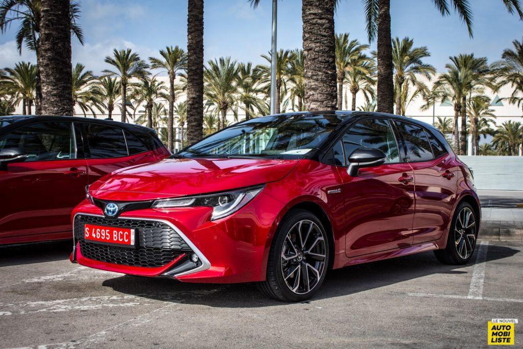 Essai Toyota Corolla 2019 LeNouvelAutomobiliste 075
