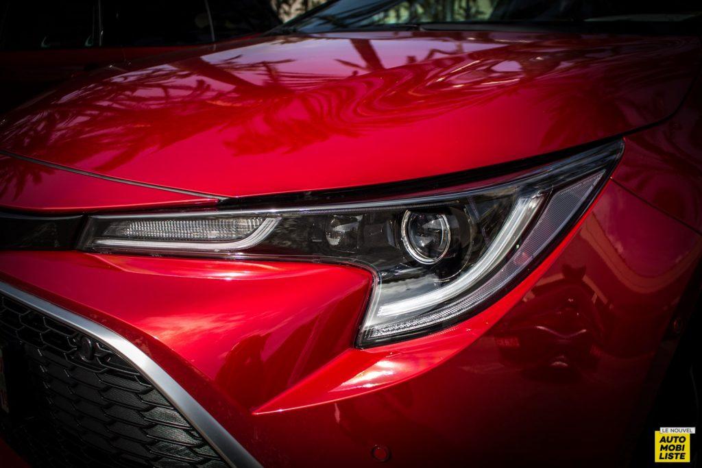 Essai Toyota Corolla 2019 LeNouvelAutomobiliste 076