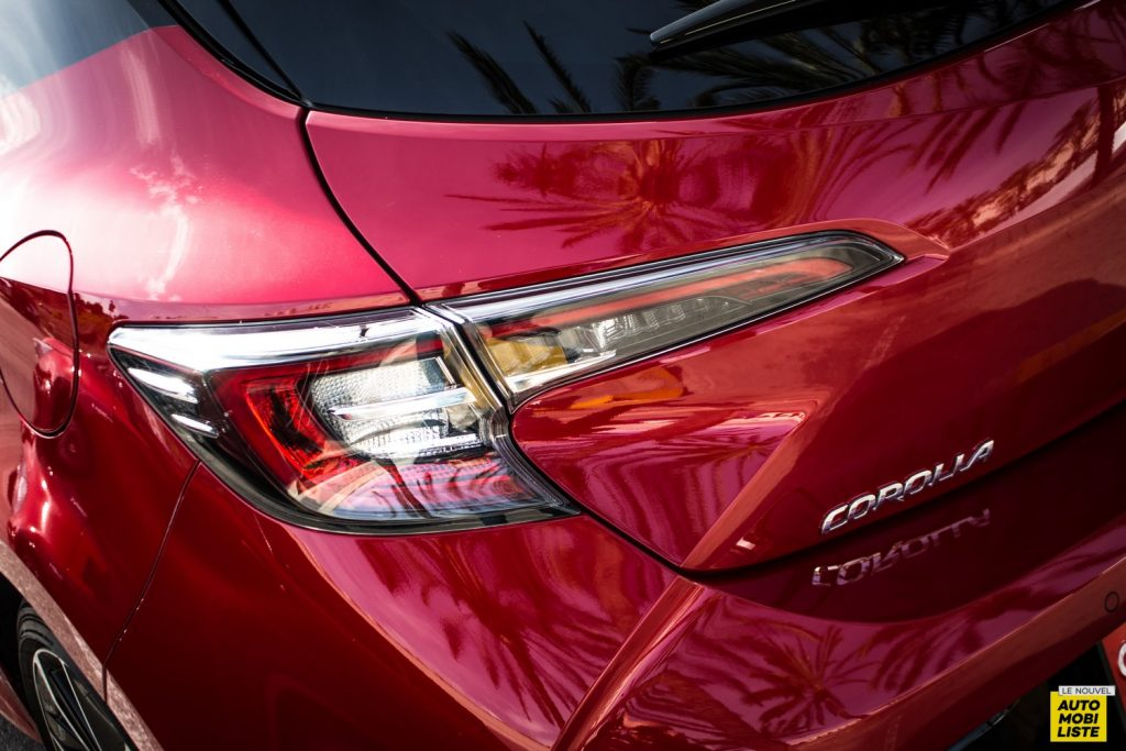 Essai Toyota Corolla 2019 LeNouvelAutomobiliste 079