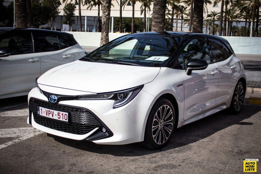 Essai Toyota Corolla 2019 LeNouvelAutomobiliste 085