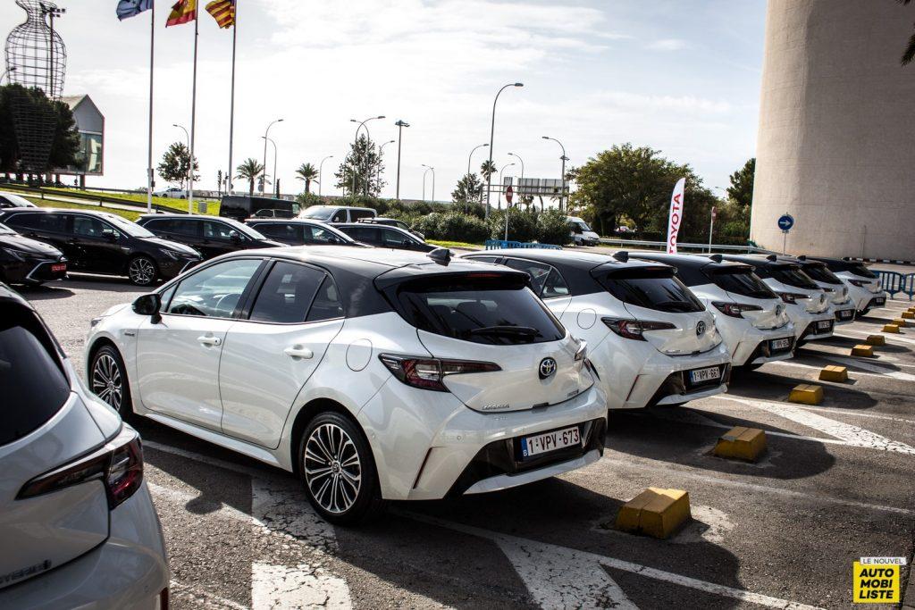 Essai Toyota Corolla 2019 LeNouvelAutomobiliste 091