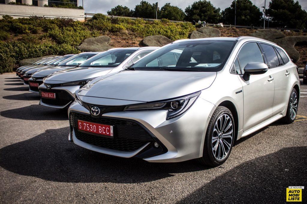 Essai Toyota Corolla 2019 LeNouvelAutomobiliste 094