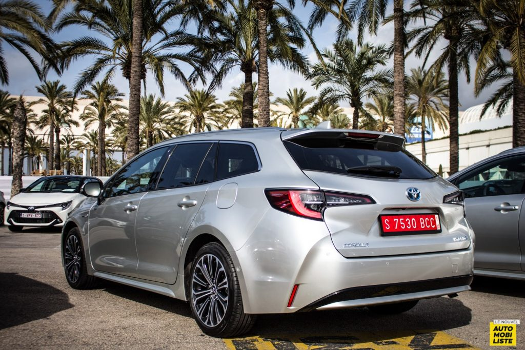 Essai Toyota Corolla 2019 LeNouvelAutomobiliste 097