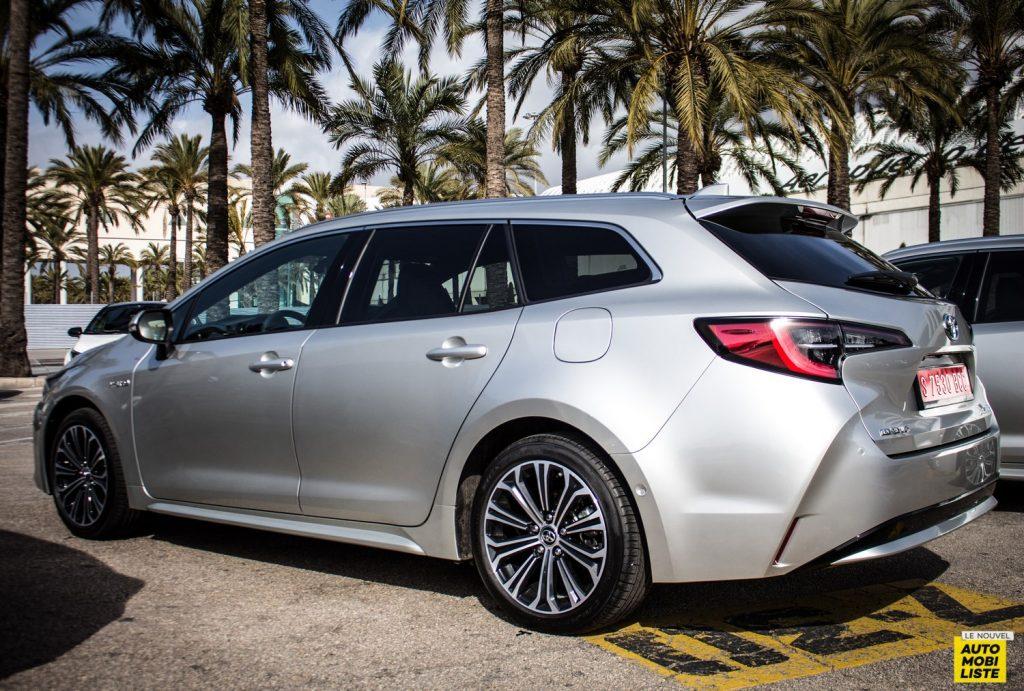 Essai Toyota Corolla 2019 LeNouvelAutomobiliste 098