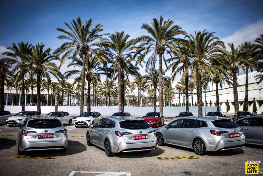 Essai Toyota Corolla 2019 LeNouvelAutomobiliste 099