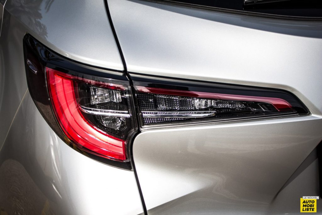 Essai Toyota Corolla 2019 LeNouvelAutomobiliste 100