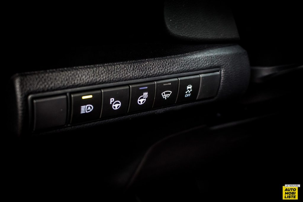 Essai Toyota Corolla 2019 LeNouvelAutomobiliste 141
