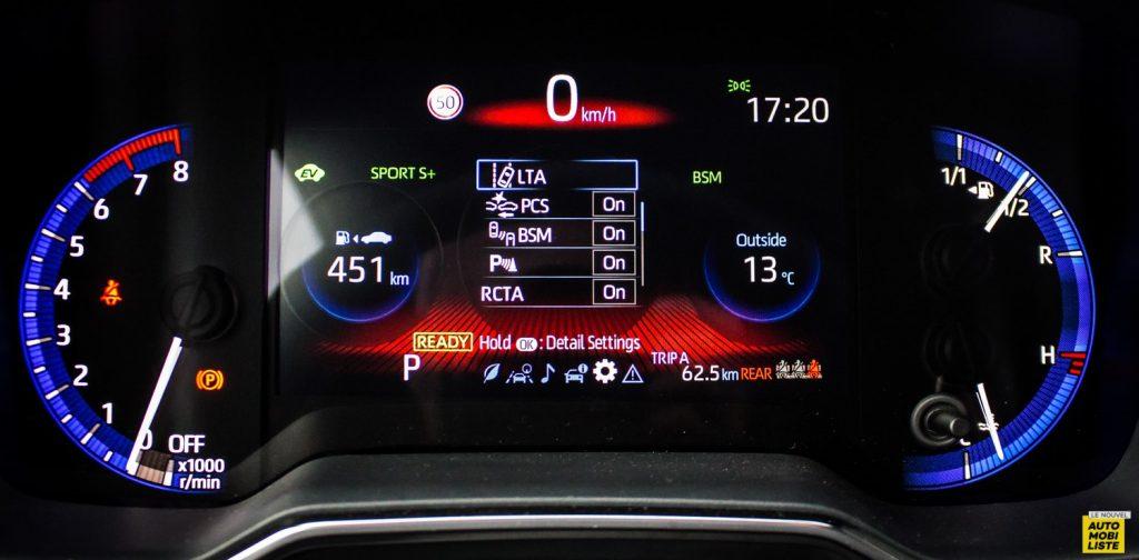 Essai Toyota Corolla 2019 LeNouvelAutomobiliste 144