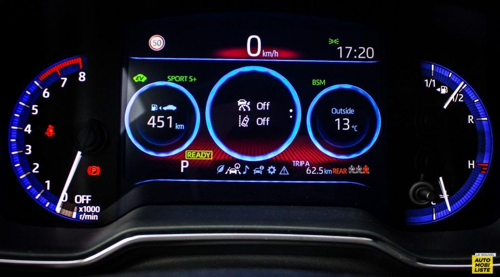 Essai Toyota Corolla 2019 LeNouvelAutomobiliste 146