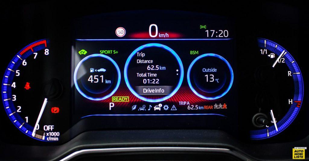Essai Toyota Corolla 2019 LeNouvelAutomobiliste 147