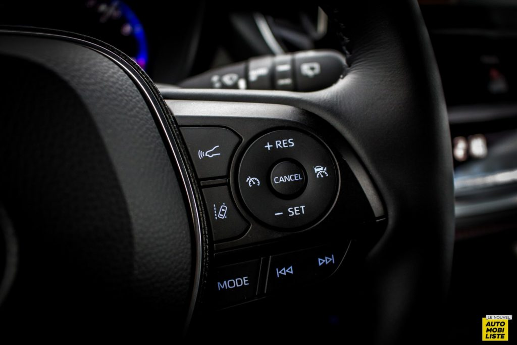 Essai Toyota Corolla 2019 LeNouvelAutomobiliste 150