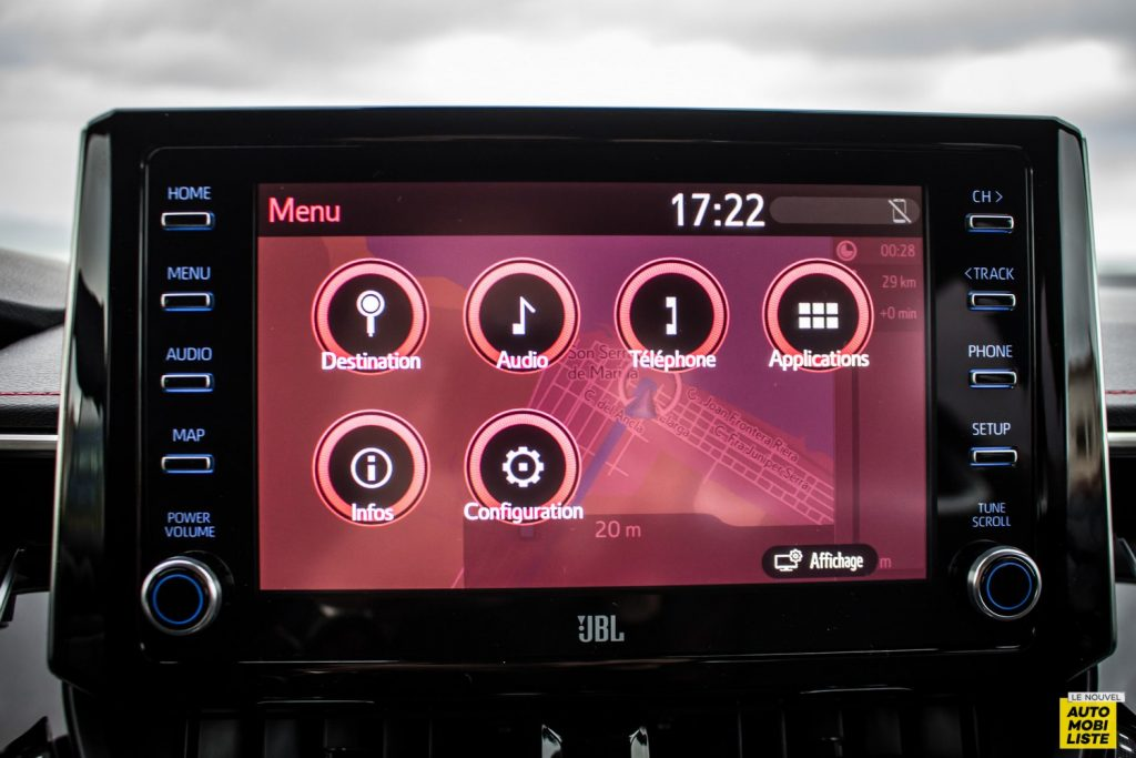 Essai Toyota Corolla 2019 LeNouvelAutomobiliste 157