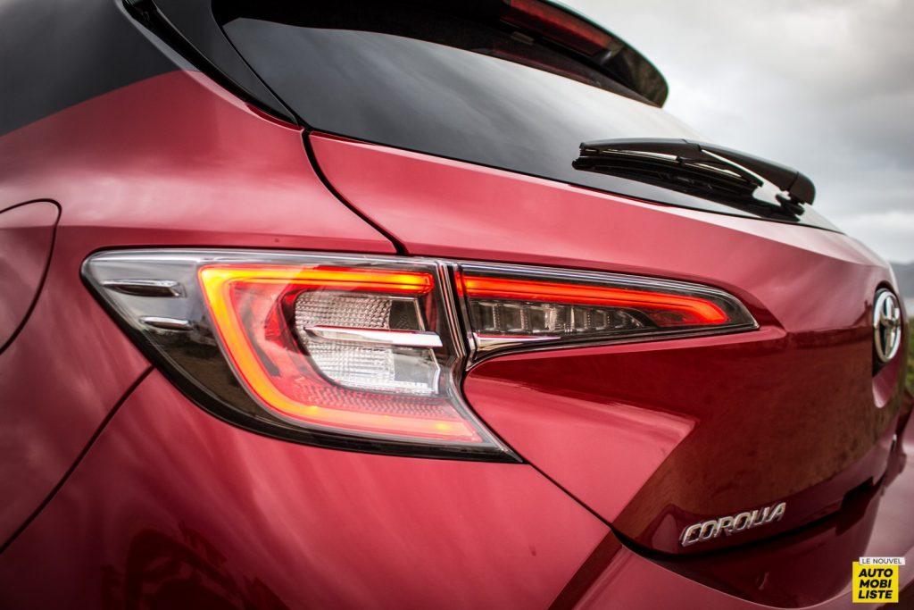 Essai Toyota Corolla 2019 LeNouvelAutomobiliste 178