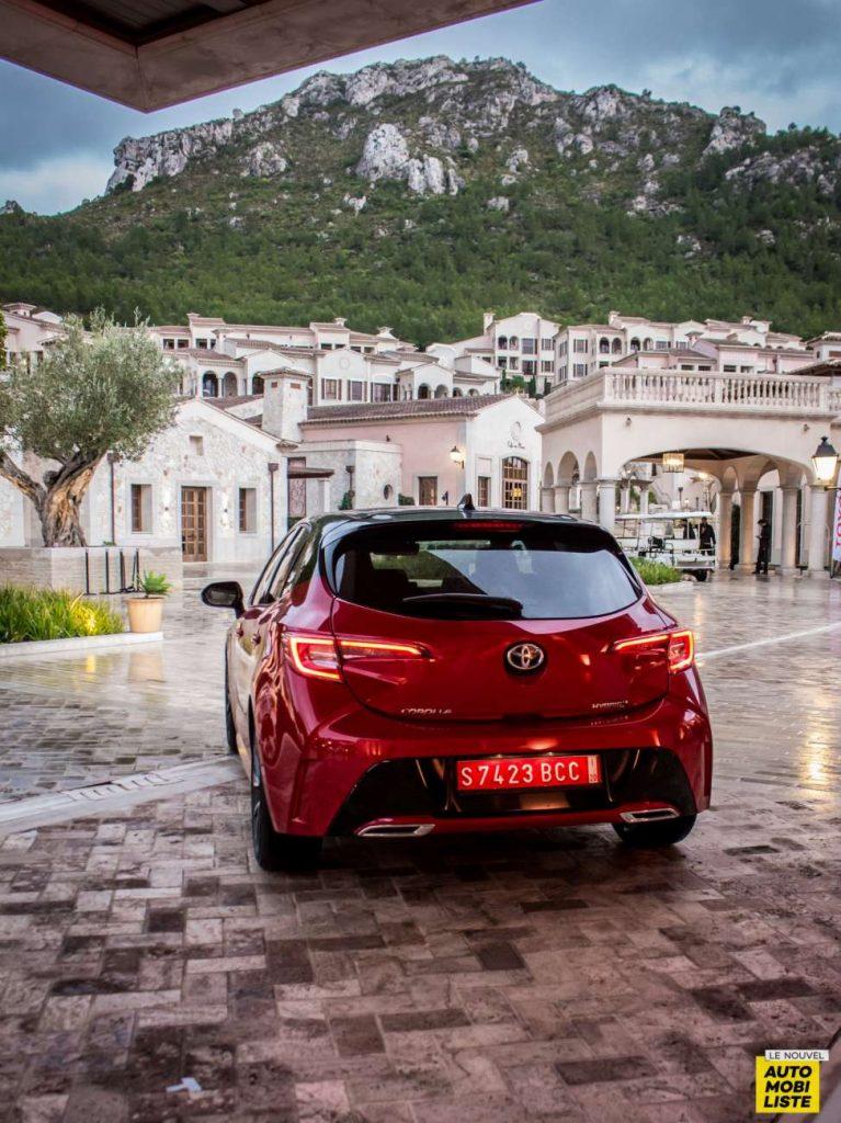Essai Toyota Corolla 2019 LeNouvelAutomobiliste 187