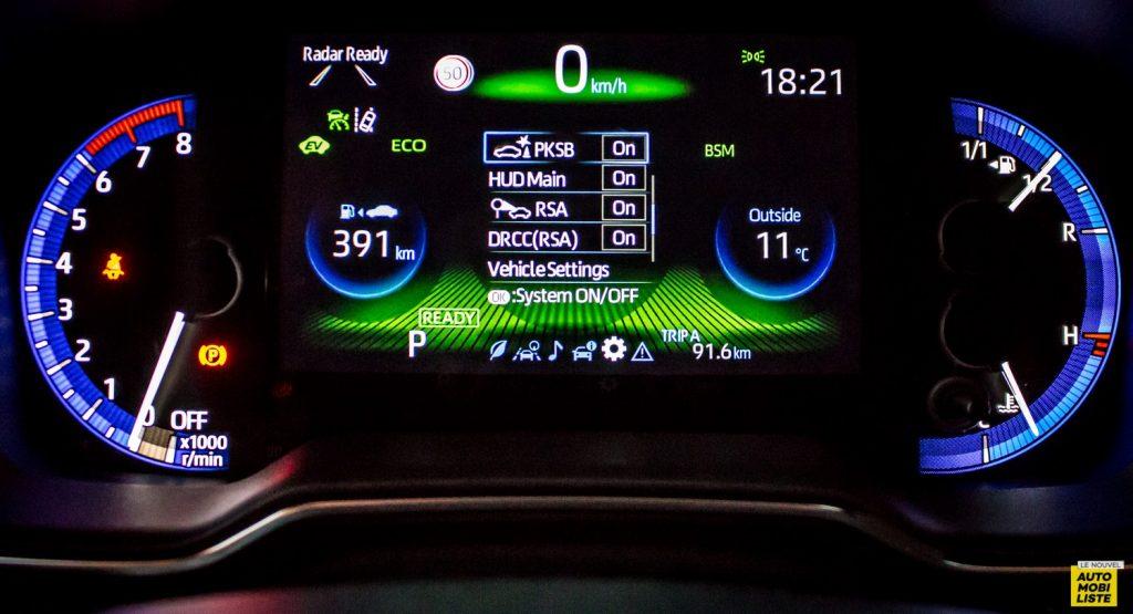 Essai Toyota Corolla 2019 LeNouvelAutomobiliste 197