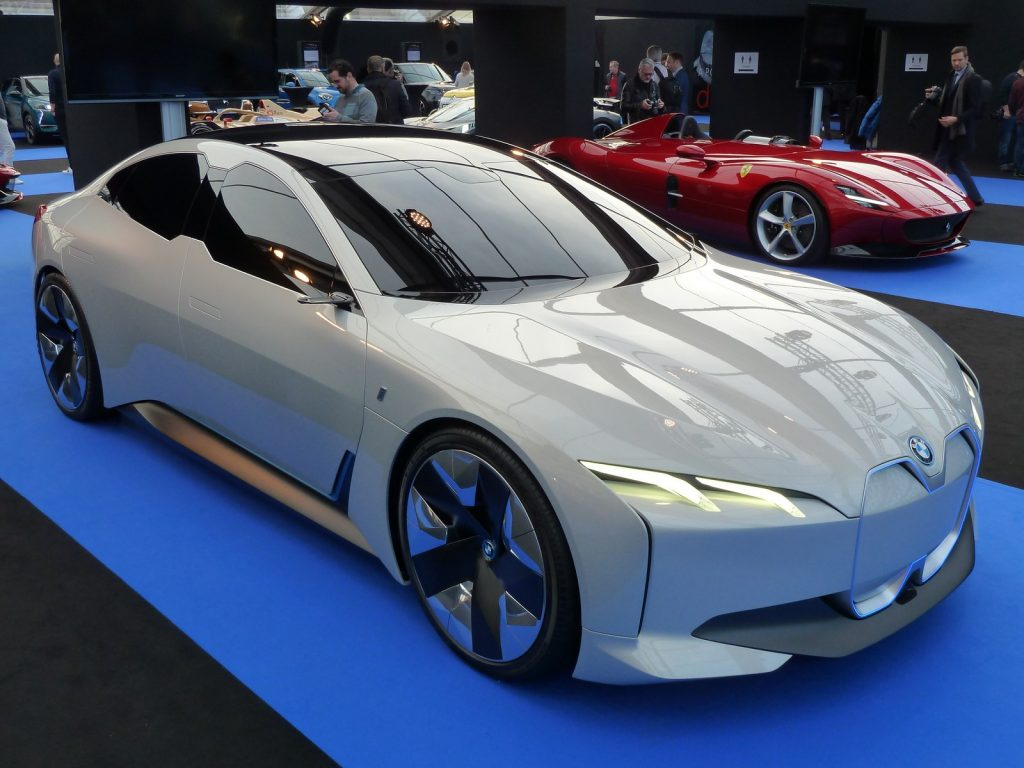 FAI 2019 BMW i Vision Dynamics LNA FB 18