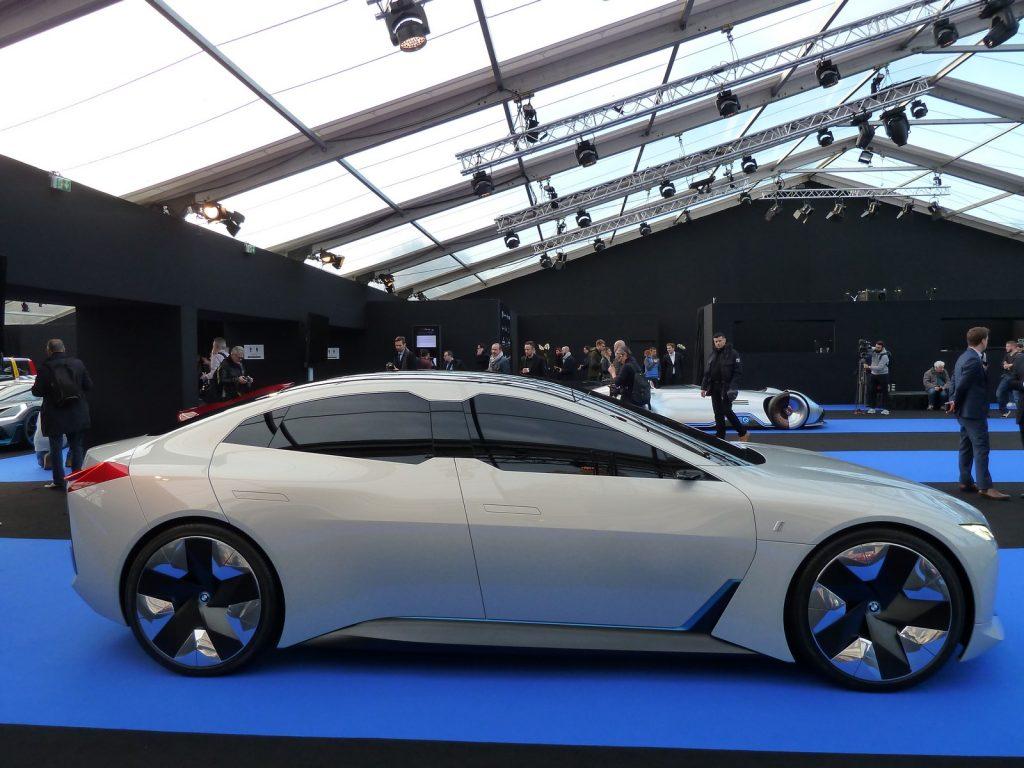 FAI 2019 BMW i Vision Dynamics LNA FB 19