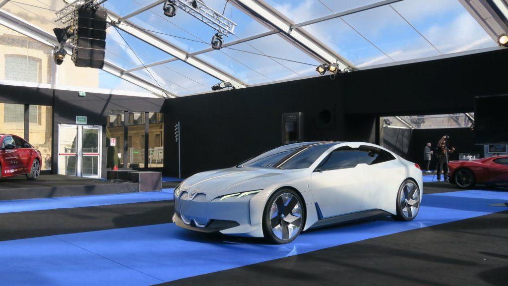 FAI 2019 BMW i Vision Dynamics LNA FM 1