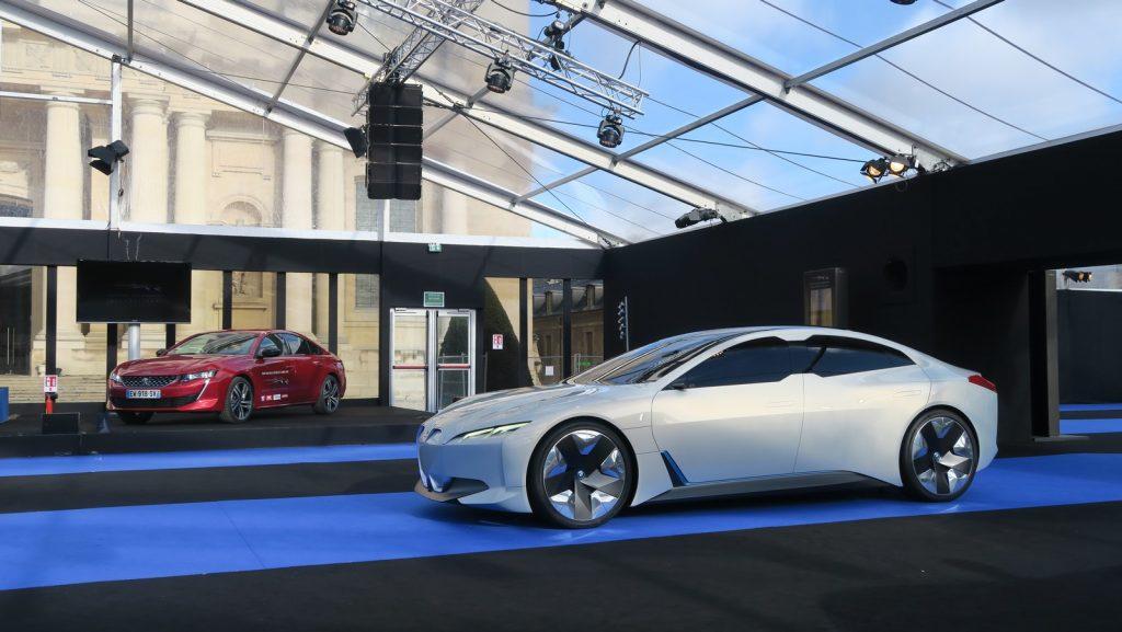 FAI 2019 BMW i Vision Dynamics LNA FM 3