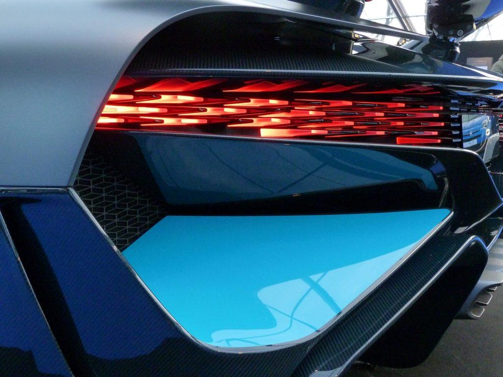 FAI 2019 Bugatti Divo LNA FB 15