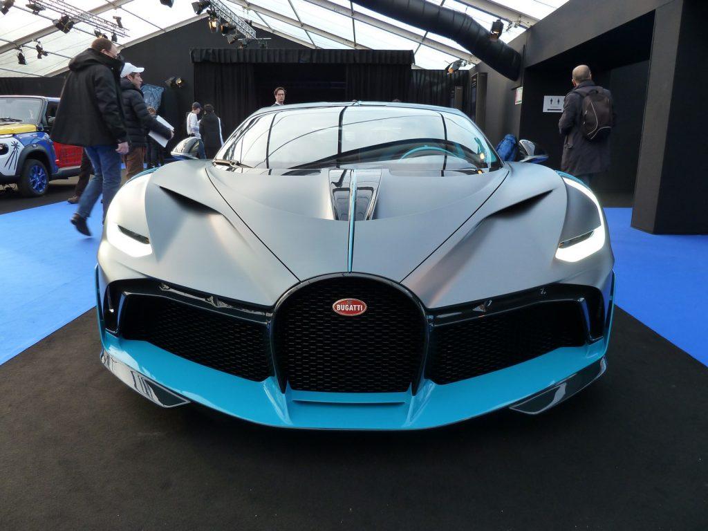 FAI 2019 Bugatti Divo LNA FB 27