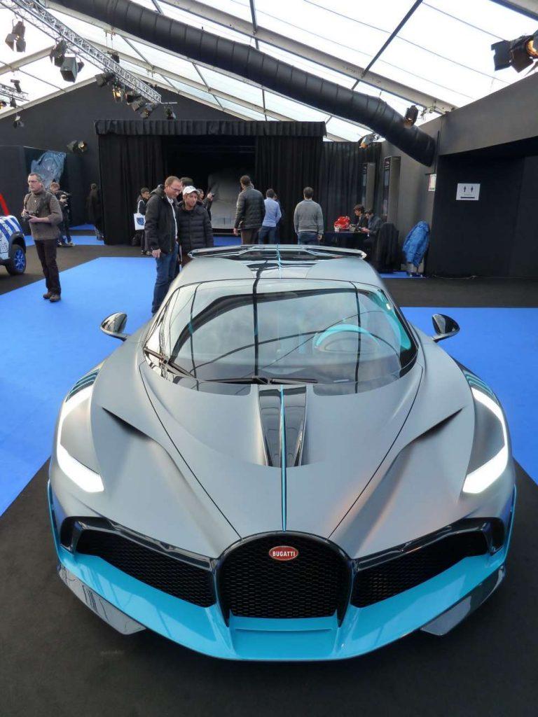 FAI 2019 Bugatti Divo LNA FB 28