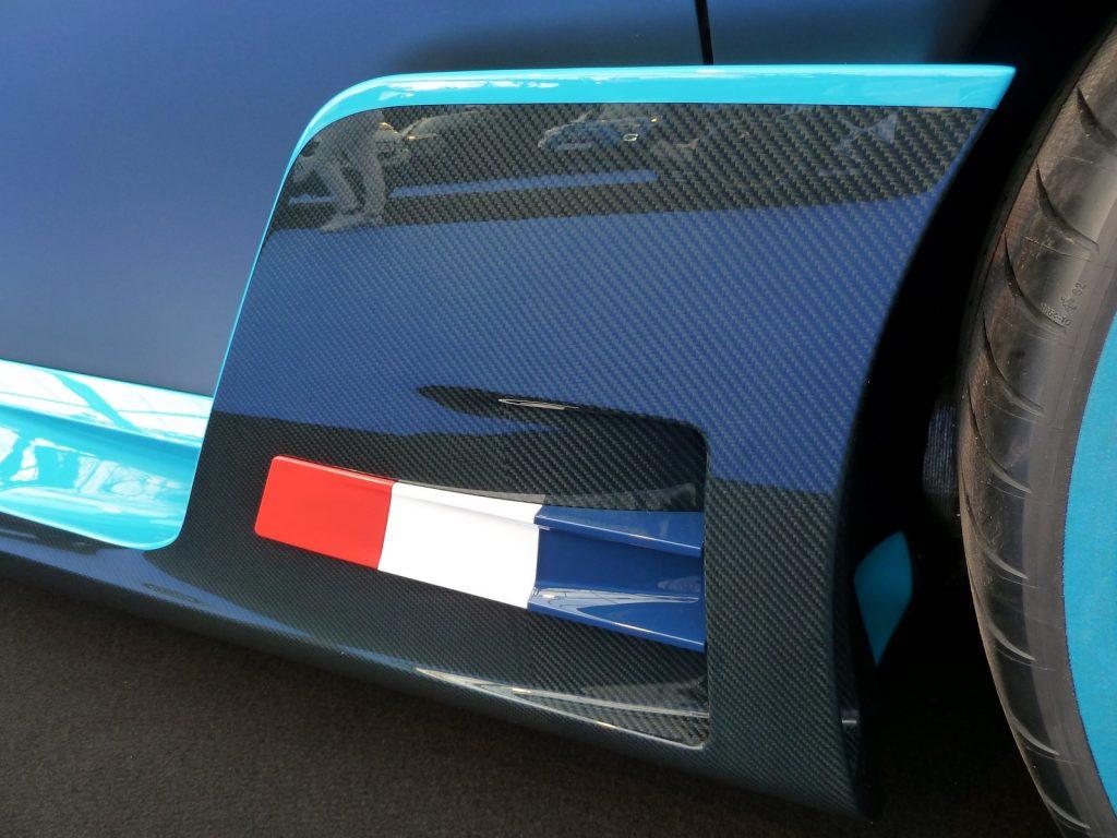 FAI 2019 Bugatti Divo LNA FB 6