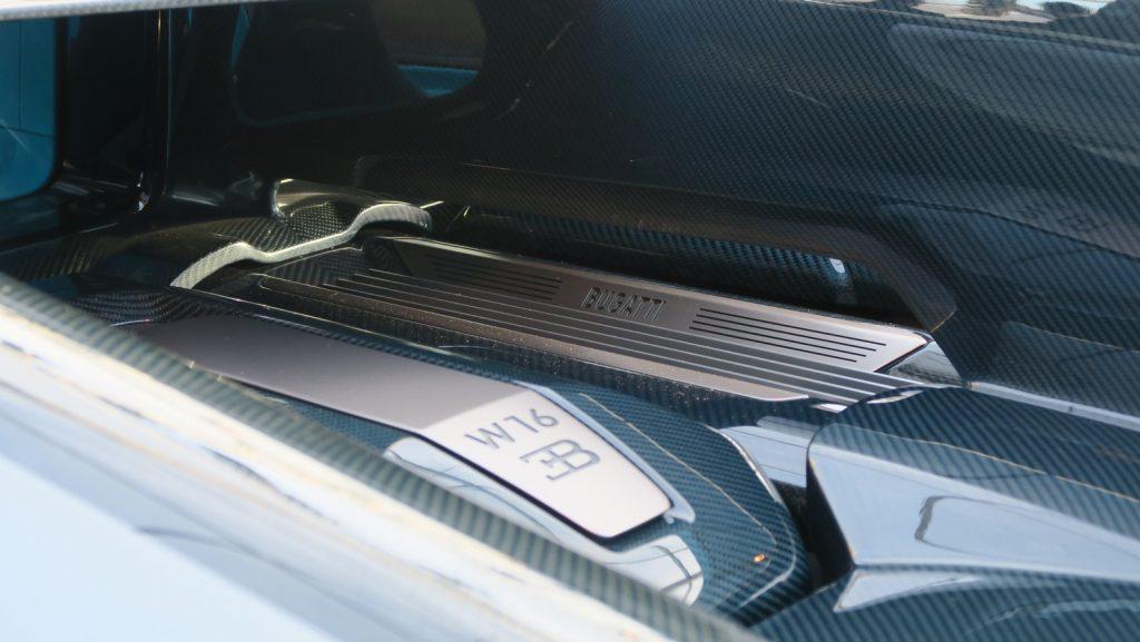 FAI 2019 Bugatti Divo LNA FM