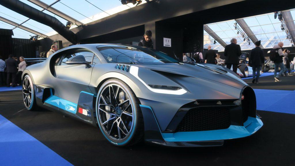 FAI 2019 Bugatti Divo LNA FM 11