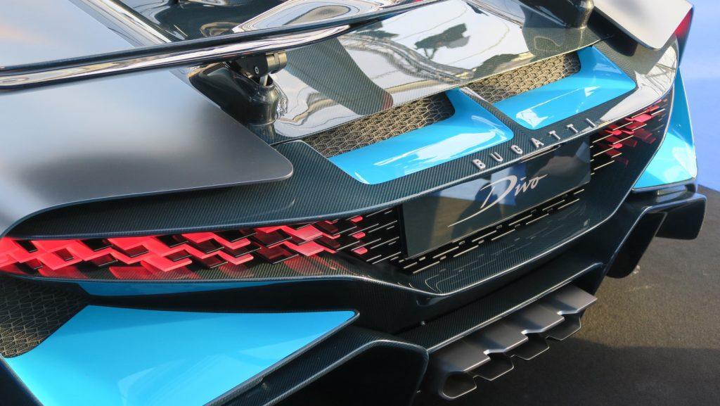FAI 2019 Bugatti Divo LNA FM 16