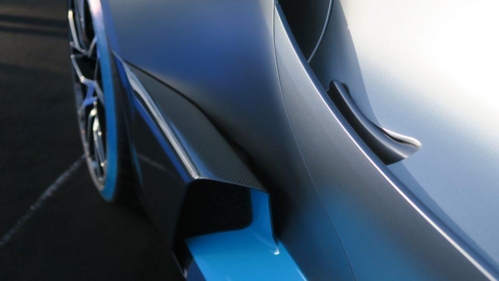 FAI 2019 Bugatti Divo LNA FM 20