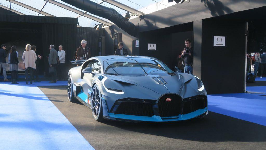 FAI 2019 Bugatti Divo LNA FM 22