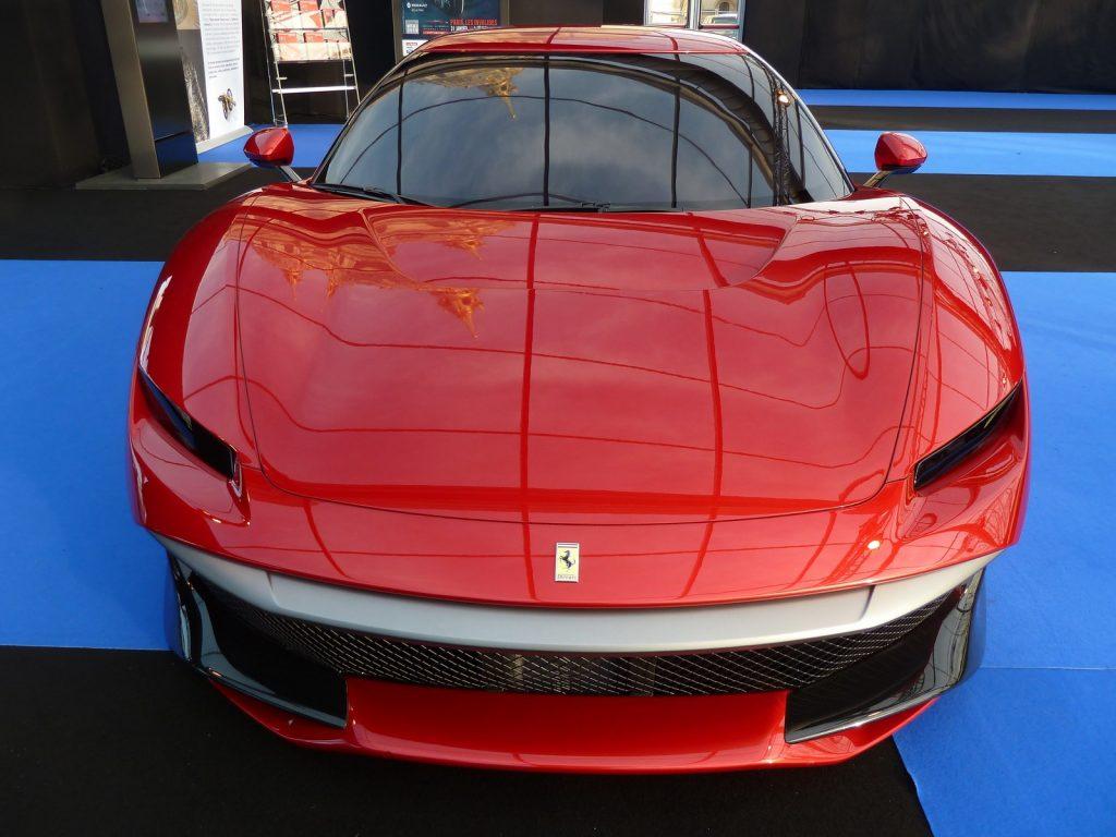 FAI 2019 Ferrari SP38 LNA FB 13