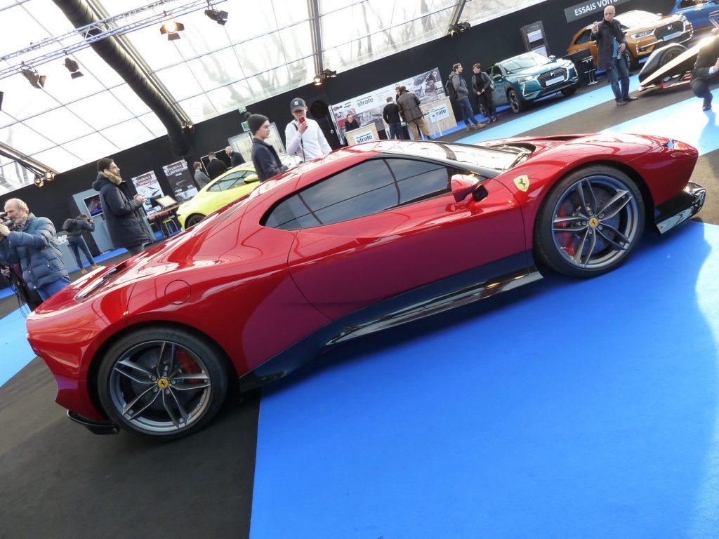 FAI 2019 Ferrari SP38 LNA FB 3
