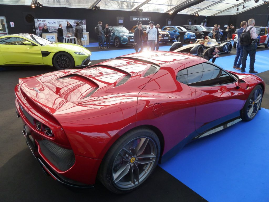 FAI 2019 Ferrari SP38 LNA FB 4