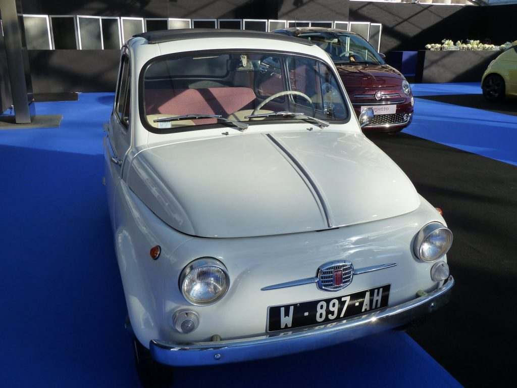FAI 2019 Fiat 500 Expo LNA FB 13