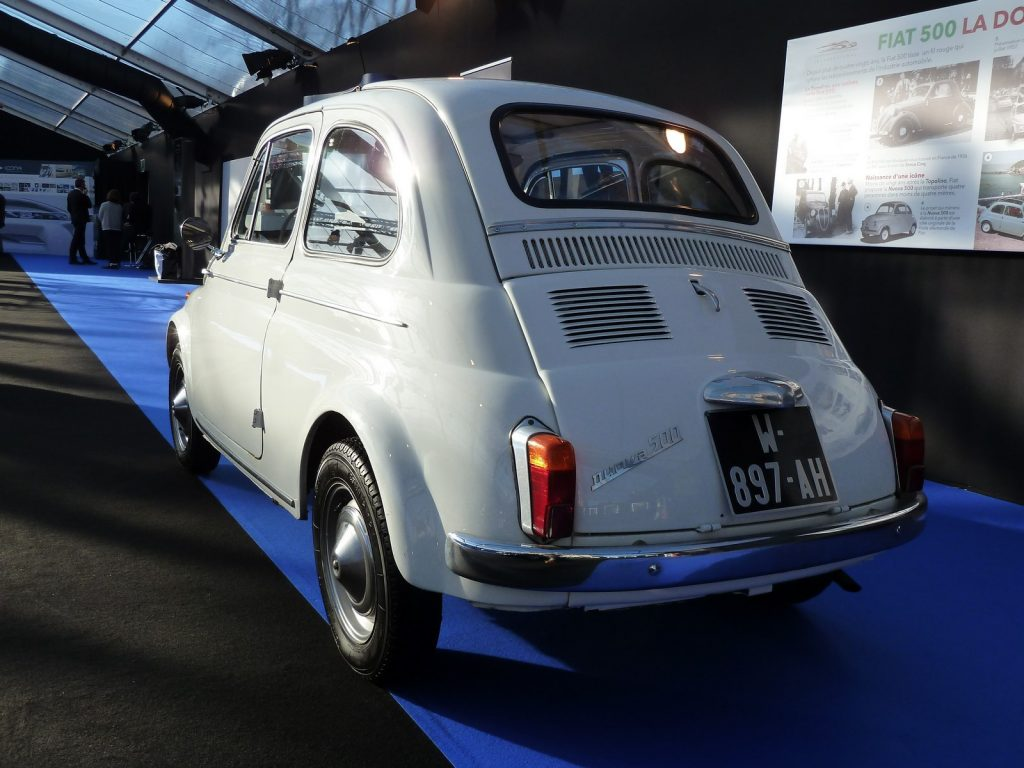 FAI 2019 Fiat 500 Expo LNA FB 15