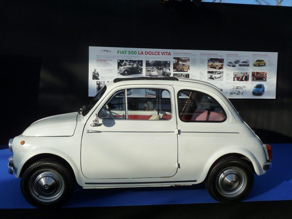FAI 2019 Fiat 500 Expo LNA FB 17
